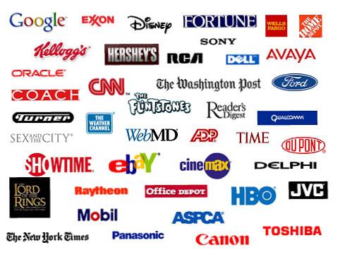 Watchmaker Brand Logos Name